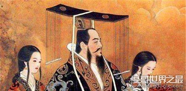 秦始皇传国玉玺下落之谜,历史上的秦传国玺竟不只一块