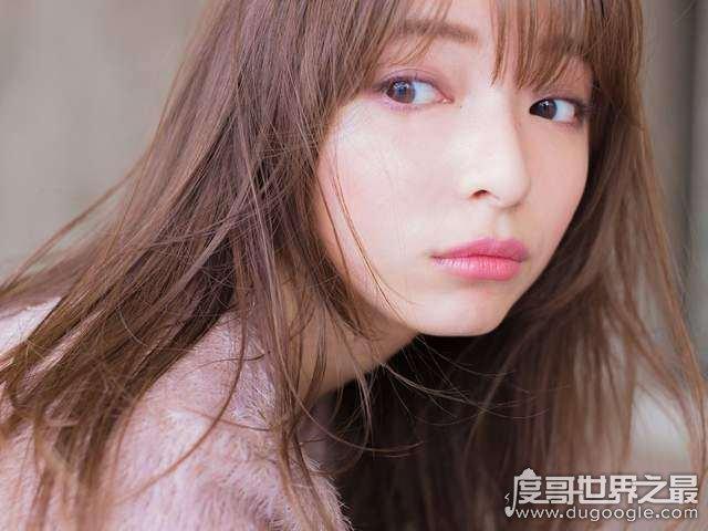 2018日本最美女大學生,黑口那津(可愛甜美讓人父愛泛濫)