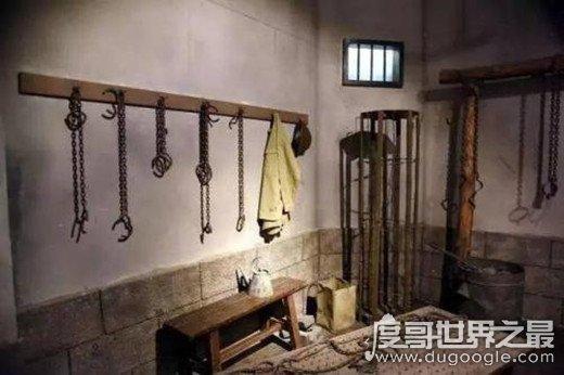 古代对胸的女子刑法,悬吊之刑最为残忍(直接吊起女性乳房)