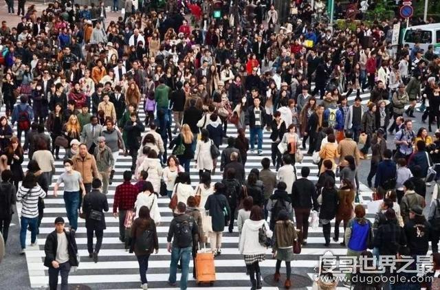世界人口破亿的国家,有13个(中国/印度/美国位居前三)