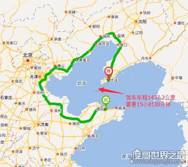 世界上最长的海底隧道,54km的日本青函隧道(即将被中国超越)
