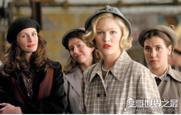 5部女性必看电影推荐,这些经典电影每一部都值得收藏品味