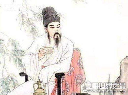 我国古代诗佛是谁,唐代王维诗中有禅意(诗圣是杜甫)