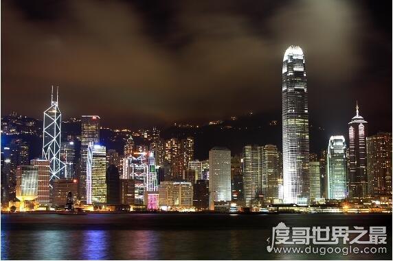 中国最干净的城市排名,有东方之珠美誉的香港位列榜首