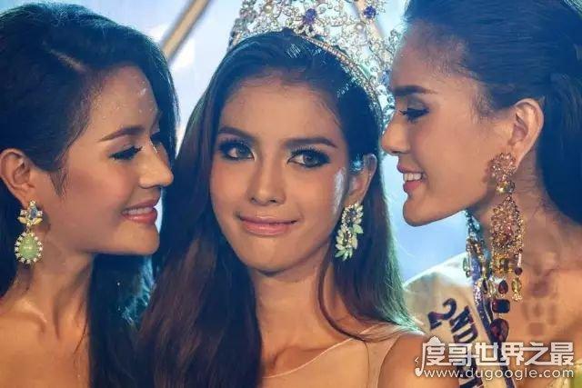 泰国最美变性人盘点,poy当之无愧的第一(高清性感写真)
