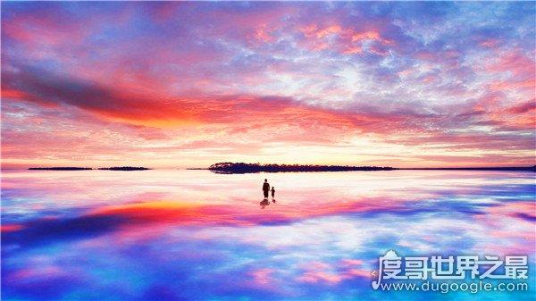 10大世界上最美的地方,普罗旺斯宛若梦幻般的仙境