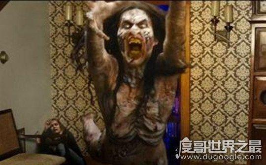 网上疯传微信11秒吓人视频,电梯内惊现神秘人物(附视频)