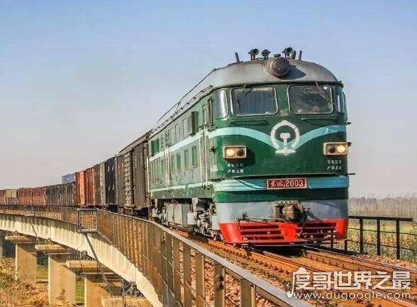 京沪高铁全长多少公里,全长1318千米(中国投资最多的铁路)