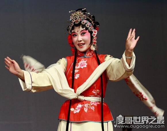 红娘是哪部作品中的人物,她是《西厢记》中女主角的婢女