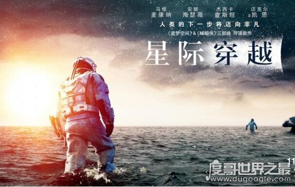 豆瓣最好看的科幻電影推薦,8.7分的《阿凡達》都沒能排上號