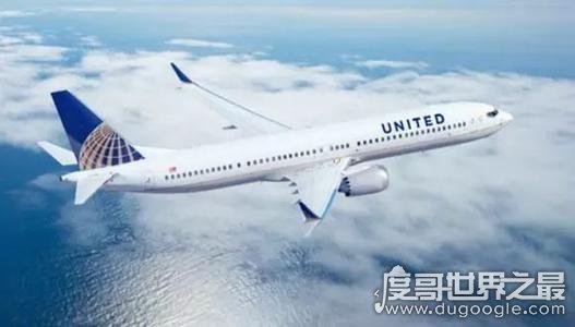 2019年十大世界航空公司排名,美国占据前三(中国三家上榜)