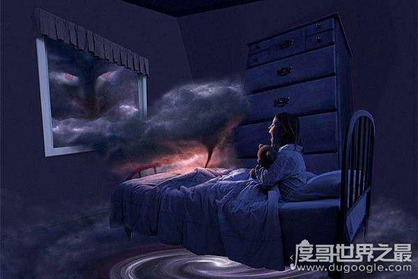 全球人梦里出现最多的面孔,全球约有2000人梦到过