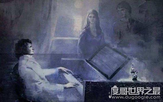 世界十大催眠曲,哥德堡变奏曲的催眠效果公认世界第一