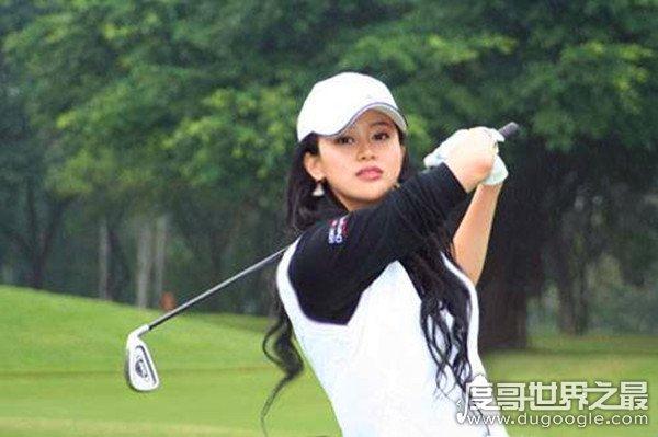 中国最美女教师,戴菲菲(曾获得艺术体操世界冠军)