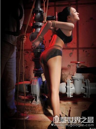 被绑住的美女图片大全,超性感捆绑美女写真合集(备后纸巾)