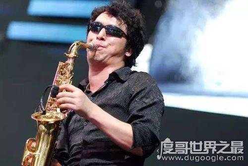 世界十大萨克斯名曲,肯尼·基的回家排第一(中国民谣茉莉花上榜)