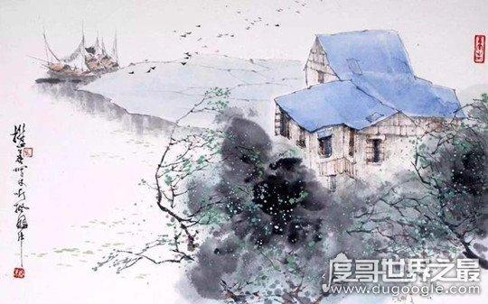 王维是哪个朝代的诗人,唐代著名诗人(有诗佛的美誉)
