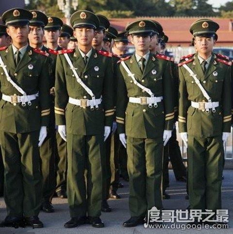 中国军队一个营多少人,标准营有500人(空军和海军无营级单位)