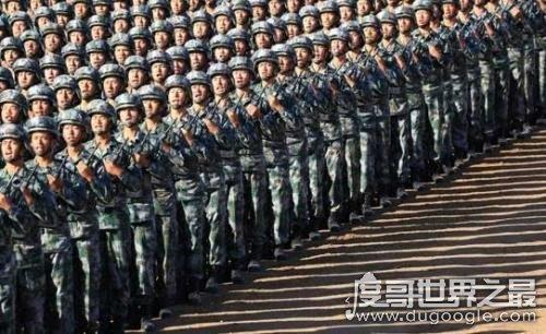 中国军队一个排多少人,一个标准排人数为30人(美军为40人)