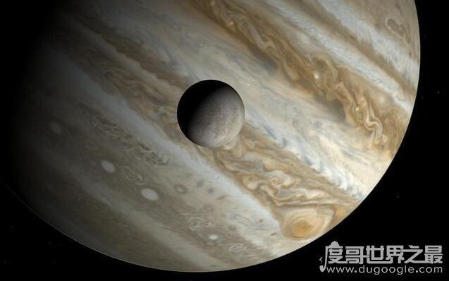 太阳系中哪个行星最大,木星最大(直径为12756公里比地球长11倍)