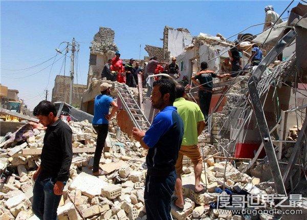 世界十大暴力城市,阿富汗巴格达排第三(第一走在路上都会死亡)