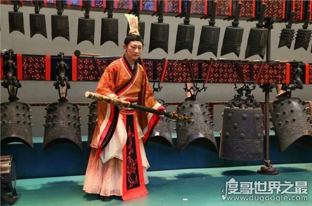 中国古代十大乐器盘点,琵琶是弹拨乐器之王(可独奏/伴奏/重奏)