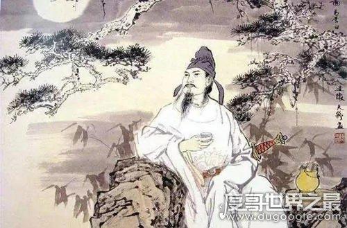 蚂蚁庄园题目蜀道难作者是谁,唐代诗人李白代表作(被称为诗仙)
