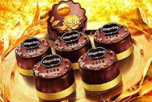 世界上最贵的月饼,哈根达斯天价月饼售85万/盒(限量出售手慢无)