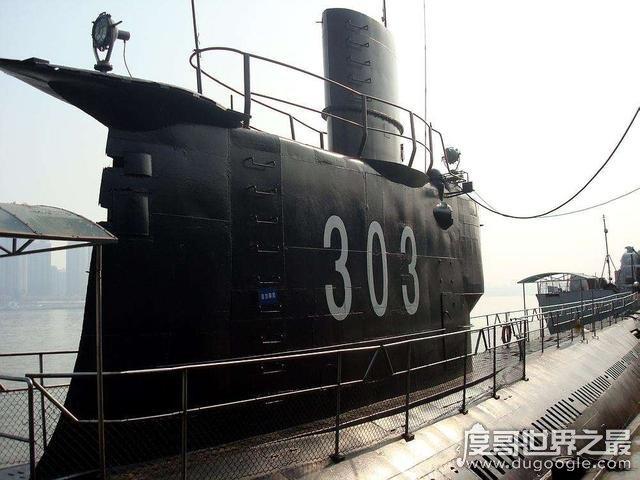 """火藍刀鋒""""幽靈""""303潛艇真實故事,沉入海中后時常現身"""