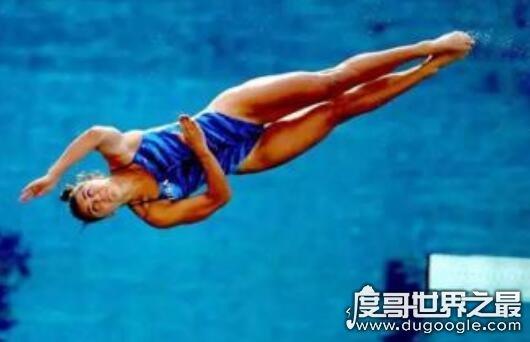 世界上年龄最小的天才运动员,玛乔里·杰斯特琳(13岁获金牌)