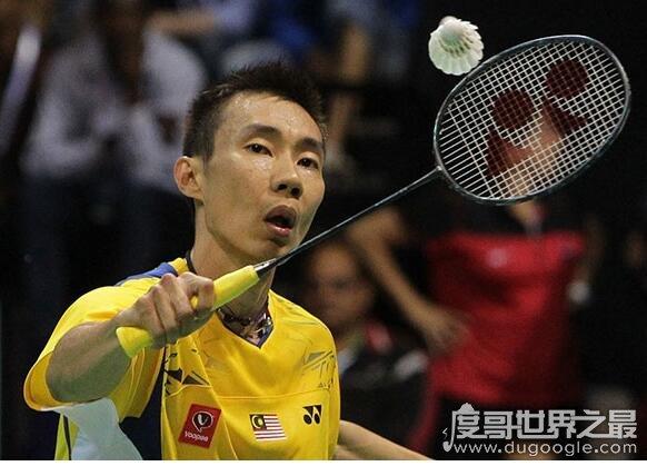 羽毛球四大天王,分别是陶菲克、林丹、李宗伟、盖德
