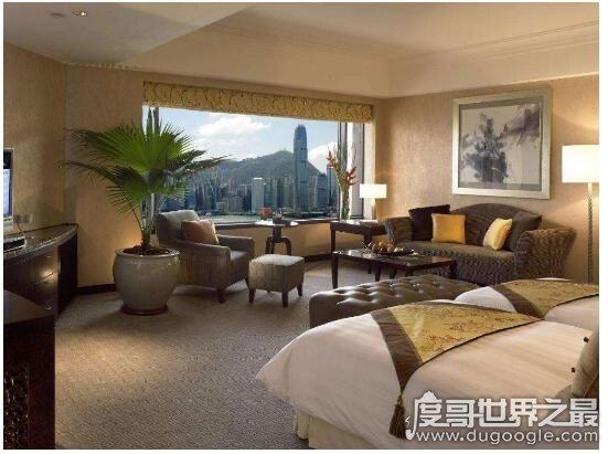 世界最豪华酒店排名,迪拜海底酒店将比阿布扎比皇宫酒店更奢华