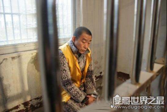 中国十大恐怖凶杀案排名,掏肠手乔建国案最变态(胆小勿入)