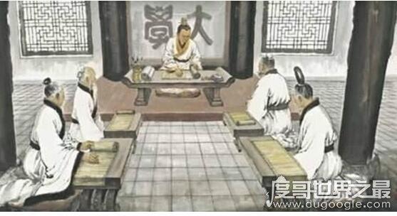 秦末汉初的五大隐士,是黄石公和商山四皓(德高望重却隐居山林)