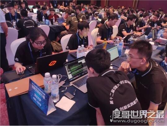ctf是什么意思,网络安全技术人员之间的比赛(起源于全球黑客大赛)