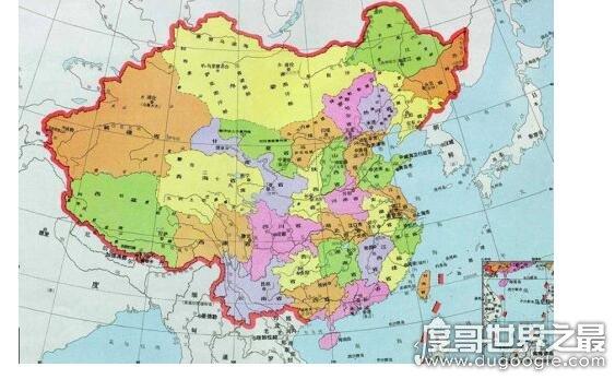 中国有多少个县,全国县级行政单位有2845个(盘点各省详情)
