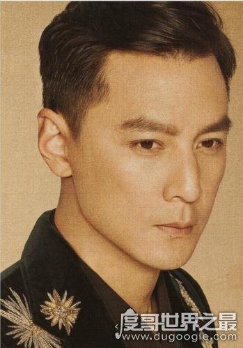 古今现代的中国四大美男盘点,卫玠因被粉丝围观去世(享年27岁)