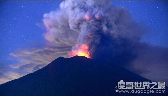 苹果彩票福利网站火山最多的国家是哪个,印度尼西亚(有500多座火山)