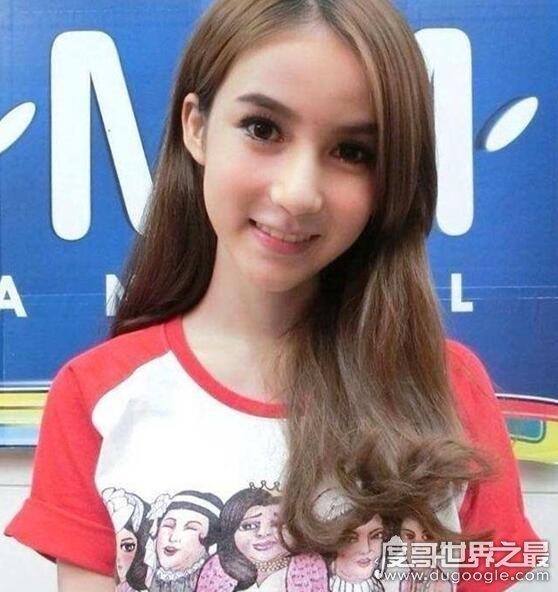 世界十大变性美女排名,泰国占3人/中国1人上榜(泰国poy最美)
