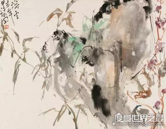 古人对十二个月的雅称大全,一个词代表一幅画(美的不可方物)