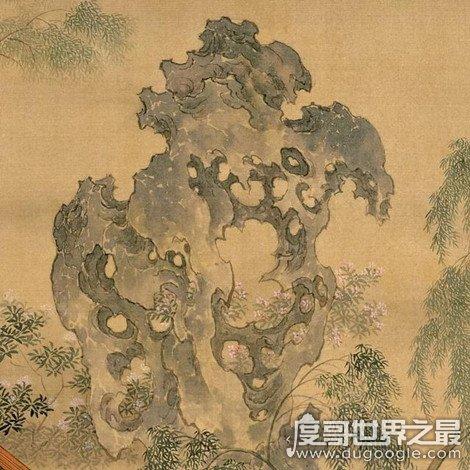 汉宫春晓图作者是谁,明朝画家仇英(乃中国十大传世名画之一)