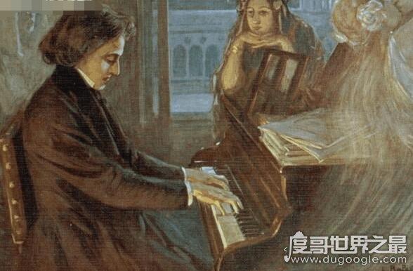 世界十大着名钢琴曲,爱音乐的人不可错过的十首钢琴曲盘点
