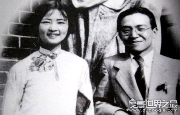最美才女林徽因的爱情故事,徐志摩为她抛妻弃子(沦为渣男)