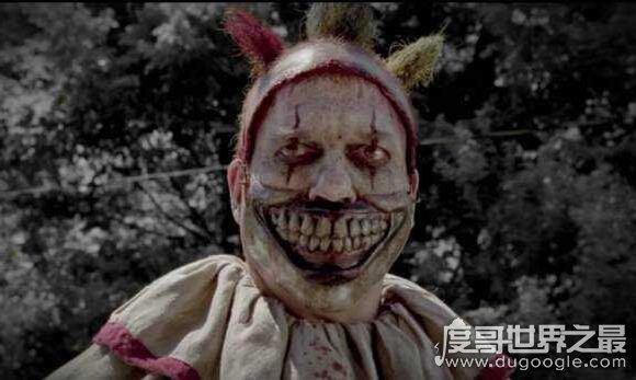 美国神秘小丑事件,发生多起小丑袭击事件引得各地区人心惶惶