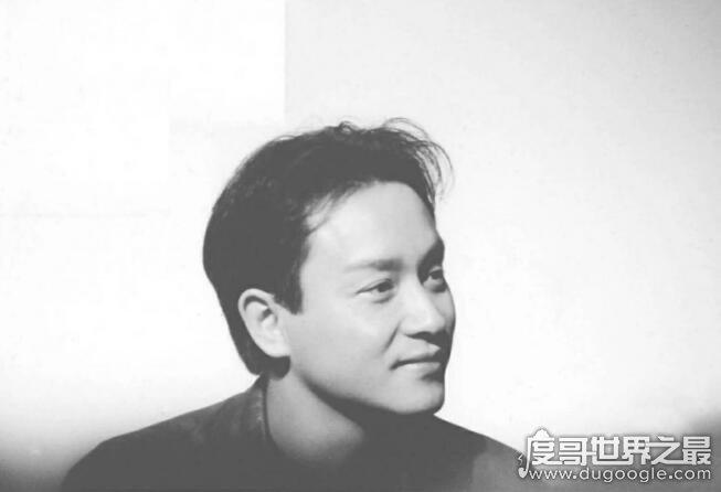 张国荣怎么走的,患抑郁症从24楼越窗自杀(事业/感情都不顺)
