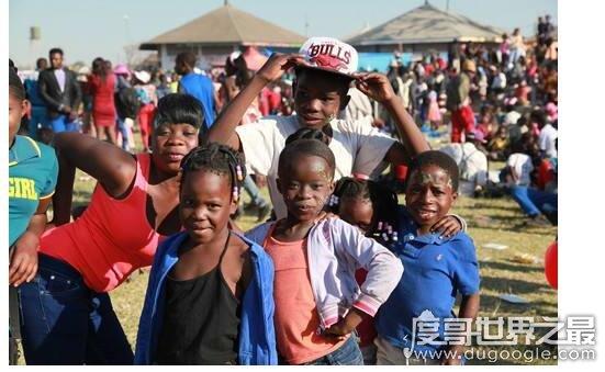 世界上生育率最高的国家排名,尼日尔的出生率位于榜首