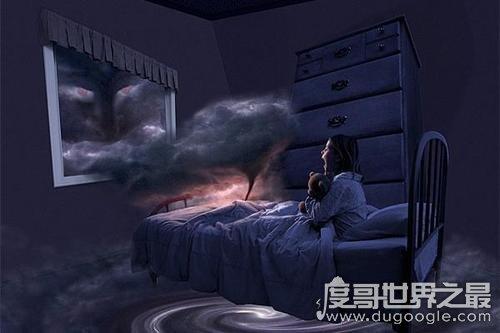 梦见死人是什么兆头,梦见抱着死人将要发大财(周公解梦超准)