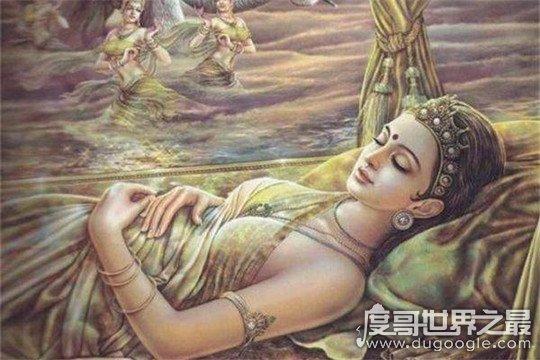 地藏菩萨是男是女,前世是婆罗门圣女(受古代男尊女卑思想影响)