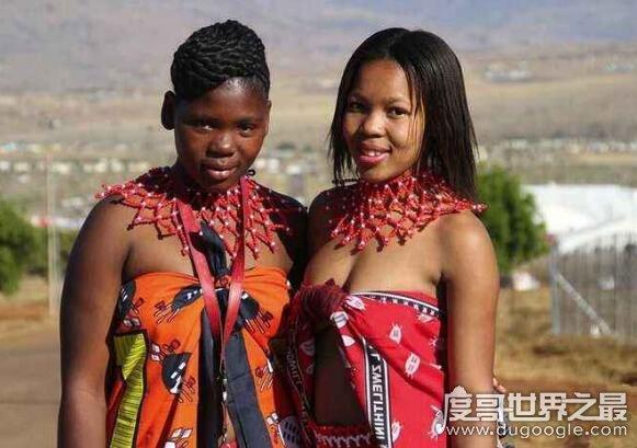 非洲人口最多的种族,祖鲁族(大概有1千1百万人口)