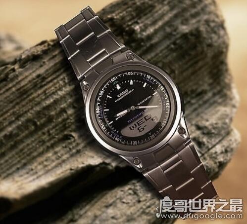 卡西欧是哪个国家的品牌,日本知名手表品牌(有腕上科技之称)